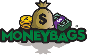 MoneyBags ® Logo