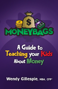MoneyBags: A Guide to Teaching Kids About Money