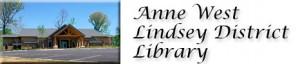 Carterville Library Logo