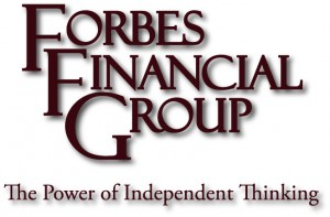 Forbes Financial Group Logo