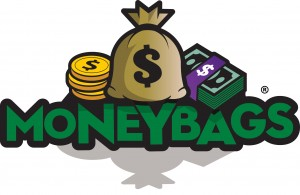 MoneyBags Press Logo